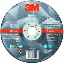 Зачистные круги 3M™ Silver