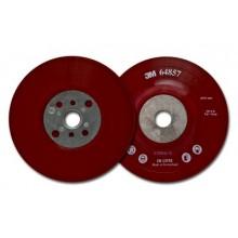 3M™ Оправка для Фибровых Кругов 125 мм х 22 мм, Плоская, M14 и 5/8, 1 шт/уп, № 64858