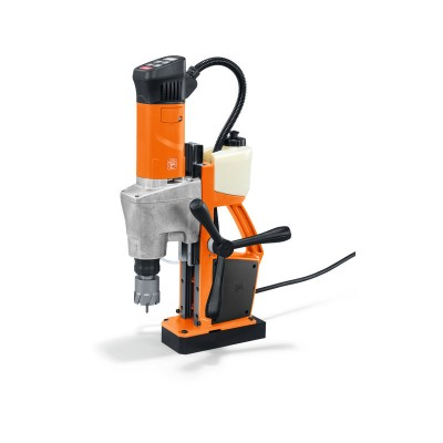 KBM 50 Q Инструмент для корончатого сверления по металлу до 50 мм