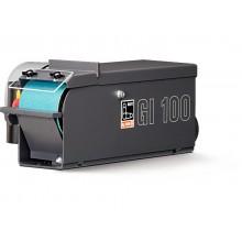 GRIT GI 100 EF Ленточно-шлифовальный станок, 100 мм, однофазный