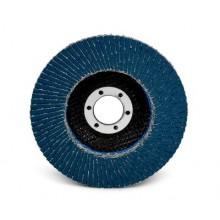 Круг лепестковый торцевой конический 3M 566A 180мм
