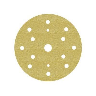 Круг 3M Hookit 255P 150 мм 15 отверстий
