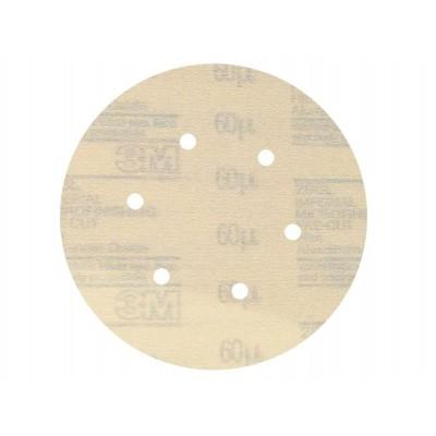 Круг 3M Hookit 266L 150 мм 6 отверстий