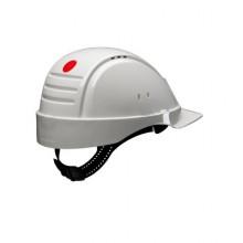 Каска защитная 3M™ PELTOR™ G2000CUV-VI с вентиляцией, цвет белый