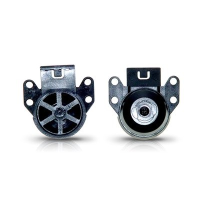 3M™ P3EV/2 Адаптор для крепления щитков 3M™ V4/WP96 на каски серий 3M™ G3000 и G2000 без наушников