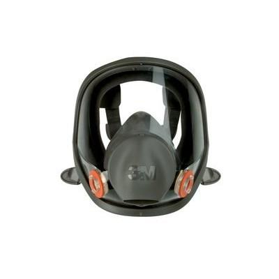 Полнолицевая маска 3M™ серии 6000