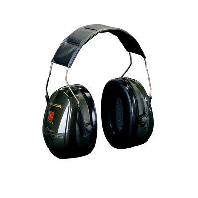 3M™ PELTOR™ Optime™ II H520A-407-GQ Наушники