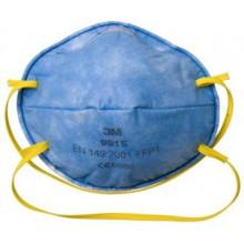 9915P - фильтрующая полумаска для защиты от аэрозолей 1-й степени защиты