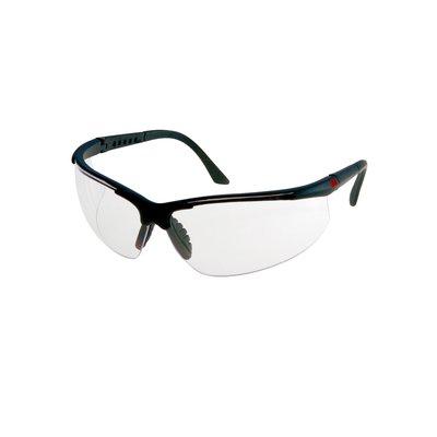 3M™ 2750 Очки Открытые из поликарбоната, цвет линз прозрачный, AS/AF