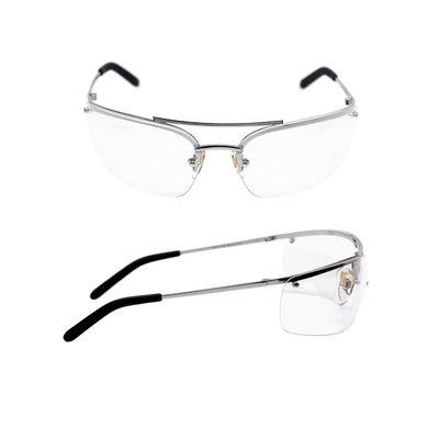 Очки 3M™ Metaliks™, цвет линз прозрачный