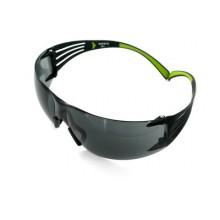3M™ SecureFit™ 402 Очки Открытые, цвет линз дымчатый, AS/AF