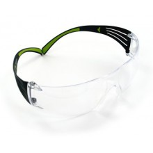 3M™ SecureFit™ 401 Очки Открытые, цвет линз прозрачный, AS/AF