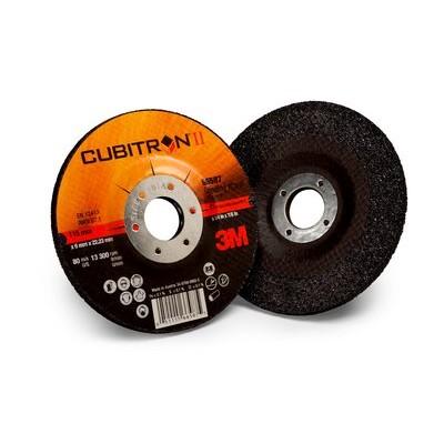 Круг зачистной 3M Cubitron II T27